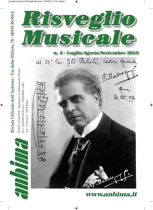 Risveglio Musicale 2013 4