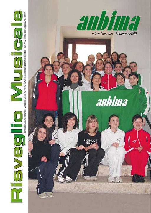 Risveglio Musicale 2009 1