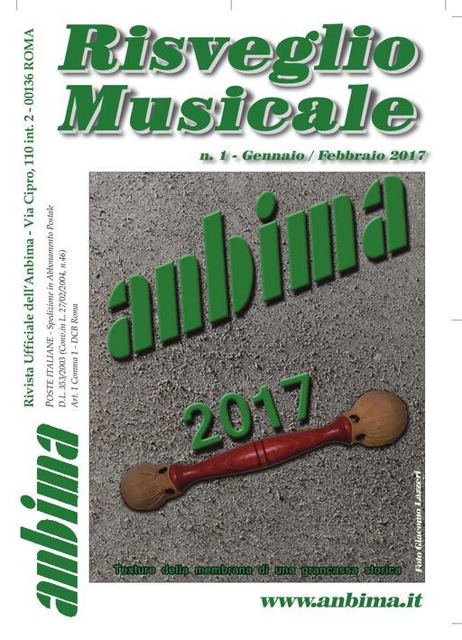 Risveglio Musicale 2017 01