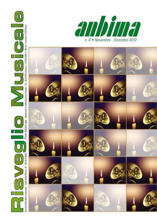 Risveglio Musicale 2010 6