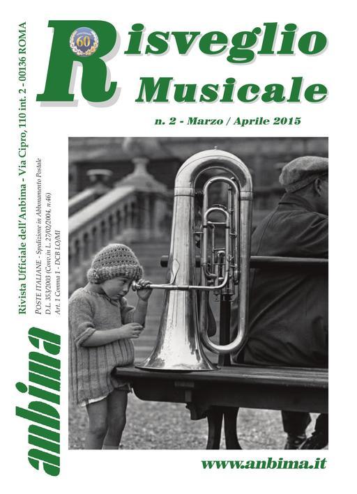Risveglio Musicale 2015 2