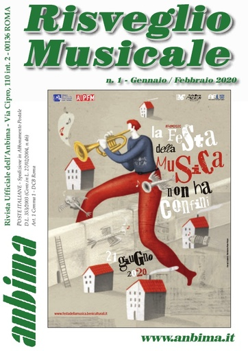 Risveglio Musicale 2020 1
